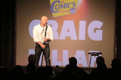 Criag Miller